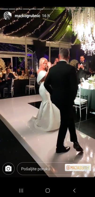 maja svadba
